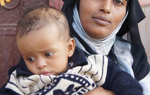 Aisha y su Bebé ¿Qué Futuro le espera?