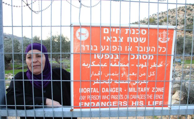 Ser mujer en La Franja de Gaza es vivir en la exclusión constante