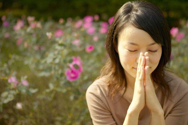 Las mujeres lideran las reformas espirituales que el mundo necesita