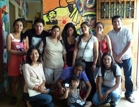 Feminismo comunitario: Saber ancestral al servicio de la Justicia social en A.Latina