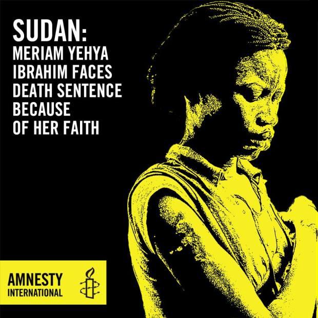 El proceder del gobierno de Sudán no tiene base Islámica