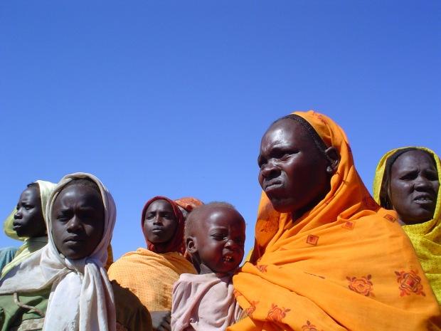 El Feminismo Islámico emerge diverso en Sudán.